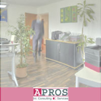 APROS Consulting & Services feiert Jubiläum