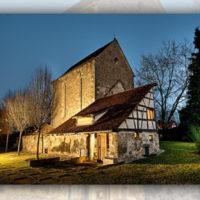 Gründung des Fördervereins Kulturhaus Klosterkirche