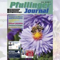 Aktuelle Ausgabe Mai 2017