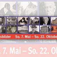 """""""Pfullinger Lebensbilder""""-  Sonderausstellung im Stadtgeschichtlichen Museum Pfullingen"""