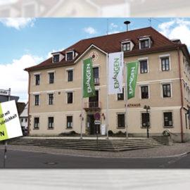 Erste Eninger lange Einkaufsnacht – Am 23. Juni haben die Geschäfte in Eningen bis 22.00 Uhr geöffnet
