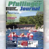 Aktuelle Ausgabe Juli 2017