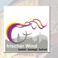 Ökumenischer Stadtkirchentag  Vom 14. bis 16.07. weht ein frischer Wind durch Pfullingen