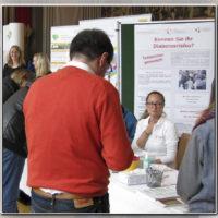 Aussteller gesucht- Gesundheitstag 2017 in Eningen