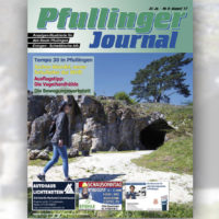 Aktuelle Ausgabe August 2017