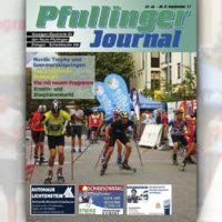 Aktuelle Ausgabe September 2017
