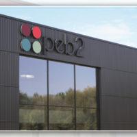 Peb2 – Noch zwei Monate bis zur Eröffnung