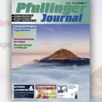Aktuelle Ausgabe Dezember 2017