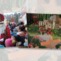 Weihnachtsduft und Glocken klingen –  Die Weihnachtsmärkte der Region.