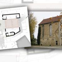 Verein Kulturhaus Klosterkirche sieht Stadt in der Pflicht