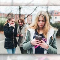 Cybermobbing bei Jugendlichen