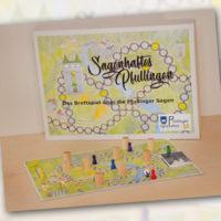 Pfullinger Sagenwelt – Das erste Pfullinger Brettspiel