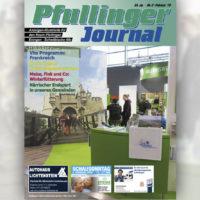 Aktuelle Ausgabe Februar 2018