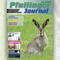 Aktuelle Ausgabe April 2018