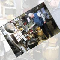 Eninger Geschichte hautnah erleben – Das Heimatmuseum Eningen mit Neuem in der neuen Saison