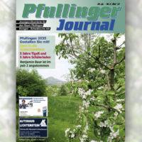 Aktuelle Ausgabe Mai 2018