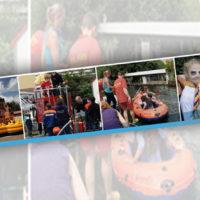 Gemeindefest und Familienaktionstag in Lichtenstein