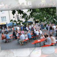 Pfullinger Sommernacht – KneipenKultTour mit Live-Musik