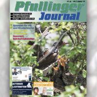 Aktuelle Ausgabe August 2018