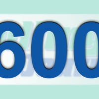 Wir freuen uns über 600 Freunde bei Facebook