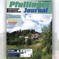 Aktuelle Ausgabe September 2018