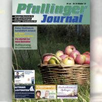 Aktuelle Ausgabe Oktober 2018