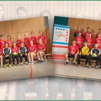 SG Ober-/Unterhausen  Ausblick Handballsaison 2018/19