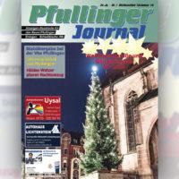 Aktuelle Ausgabe Weihnachten/Januar 2019