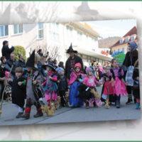 Fasnet in Eningen – Endspurt…und der Schmotzige kommt!
