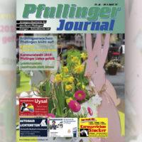Aktuelle Ausgabe April 2019