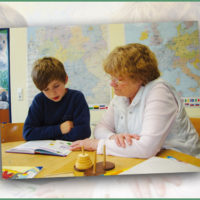 Lesefreude statt Schulstress