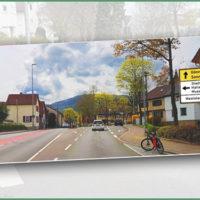 """Fahrrad statt Feinstaub – Die """"Projektgruppe Radverkehr Pfullingen"""" engagiert sich für eine fahrradfreundliche Stadt"""