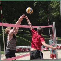 20. Rothaus-Beach-Cup – Pfullinger Schönbergbad eine Woche Volleyballhochburg