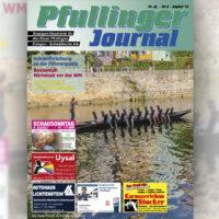 Aktuelle Ausgabe August 2019