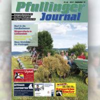 Aktuelle Ausgabe September 2019