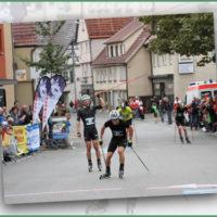 Nordischer Skisport der  Spitzenklasse in Pfullingen