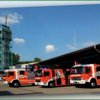 Zweitägiges Fest bei der Pfullinger Feuerwehr