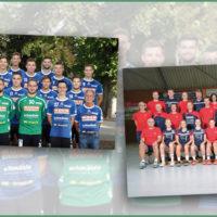 SG Ober-Unterhausen startet in die 19. Saison und VfL Pfullingen fördert Talente aus der Region