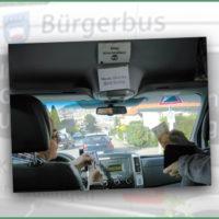Bürger fahren Bürger – machen Sie mit!?