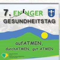 Gesundheitstag in Eningen: Die Luft zum Atmen