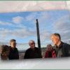 Martinskirche Pfullingen: Turmsanierung fast fertig
