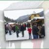 Der Lichtensteiner Weihnachtsmarkt mit neuem Konzept