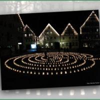 Lebendiger Adventskalender in Pfullingen