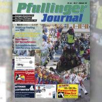 Aktuelle Ausgabe Februar 2020