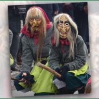 3000 Narren beim 9. Narrenumzug in Pfullingen erwartet