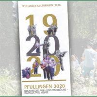 Pfullinger Kulturwege mit neuem Programm