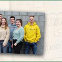 Startup-Feeling am FSG – Schülerfirmen starten durch