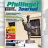 Aktuelle Ausgabe April 2020