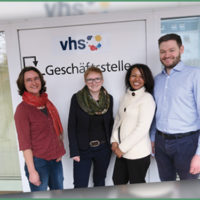 Dank Erasmus+ ins Ausland –  Die Dozenten der vhs Pfullingen tauschen sich mit ausländischen Kollegen aus