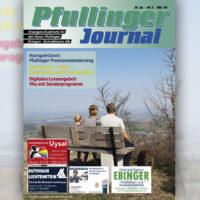 Aktuelle Ausgabe Mai 2020